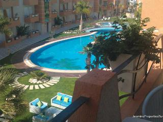The Dunes 1 Bed Deluxe F77/78, Sousse