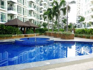 Manila New 1BR Parkside Flat near Airport T3, PHIL, Pasay