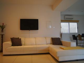 Spacious 3 bedroom apartment, Limassol
