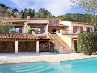 6123 Charming Provence villa with pool, Sollies-Toucas