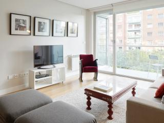 Black & White 4 - Exclusive, large apartment, Donostia-San Sebastián