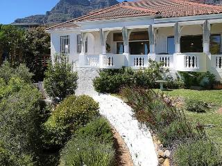 Luxury Camps bay house, Clifton