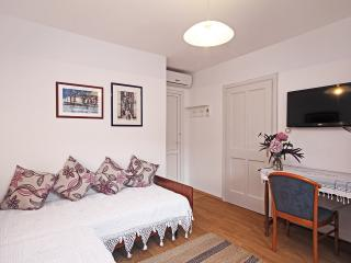 Lion apartments-Main house-ap.no.1 (for 2 pers.), Zaton