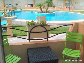The Dunes - Wheelchair Friendly 1 bed F28/29, Sousse