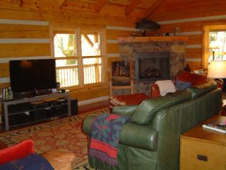 Mt Song Cabin Retreat, Blowing Rock