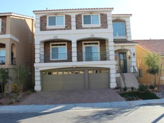 NEW 3 story home with double master bd!, Las Vegas