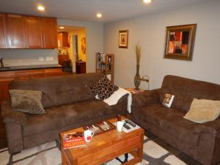 Northgate Villa:  Spacious Relaxation for your Sea, Seattle