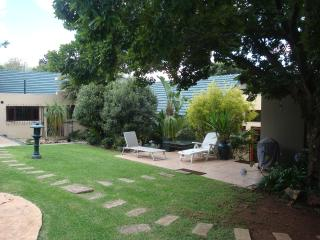Moonflower Cottage Two, Johannesburg