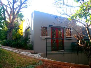 Moonflower Cottage Three, Johannesburg