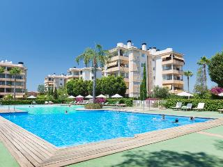 Beautiful apartment La Ribera, Can Pastilla