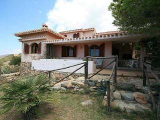 WONDERFUL VILLA - VILLA LORI, Maracalagonis