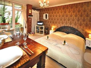 Vacation Apartment in Bad Harzburg - 344 sqft, elegant, close to the forest, inexpensive (# 5442)