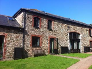 Bakehouse, Hope Cove with indoor htd pool & tennis