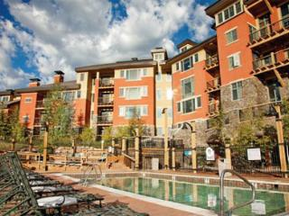 Worldmark Park City, July 1-8 2016