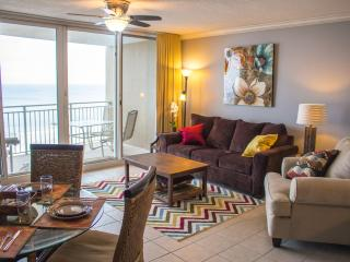 New Luxury Beachfront! $100nt $500wk through Feb!, Panama City Beach