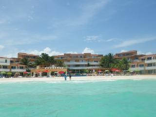 Beach Condo, Playa del Carmen, Great View! 333S