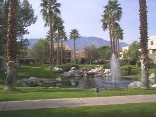 Canyon Shores Resort, Cathedral City