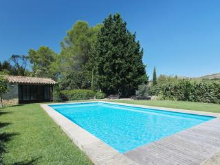 Magnificent villa with private pool, Provence, Maussane-les-Alpilles
