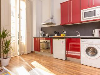 Lovely apartment in best location, Malaga