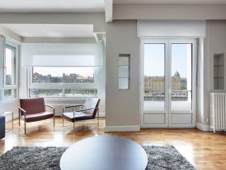 Okendo Apartment  - Amazing views, by the beach., Donostia-San Sebastián