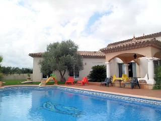 Puimisson, villa South of France with private pool, Beziers