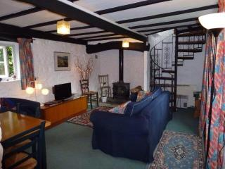Somerset Holiday Cottage - Sleepy Hollow - Nap, Glastonbury