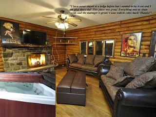 Lodge at Red Rock, Tannersville