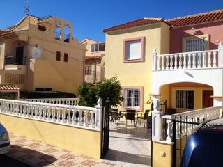 Apartment in Torrevieja with lovely terrace