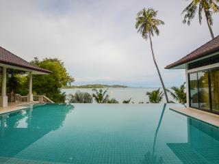 Andaman Residences - Hai Leng Luxury Beachfront Vi, Cape Panwa