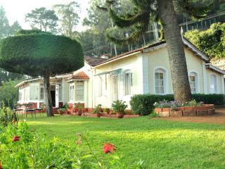 Wyoming  - A Heritage Property, Ooty