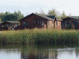Quayles - Lakeland Lodges, Carnforth