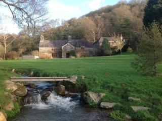 Yeo farm and Game Keepers Lodge