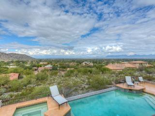Mountain Side Paradise Valley Vacation Rental