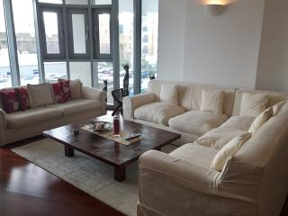 Spacious Double Bedrooms Flat on the River Thames, London