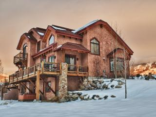 20% off Lifts: BOOK NOW! Berghaus Chalet - North, Steamboat Springs