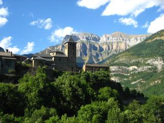Holiday Cottage in Torla, Ordesa, Pyrenees