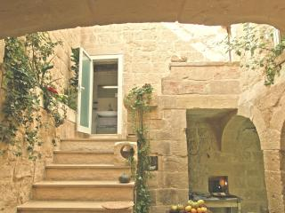 House of Character next to the Mdina Gate
