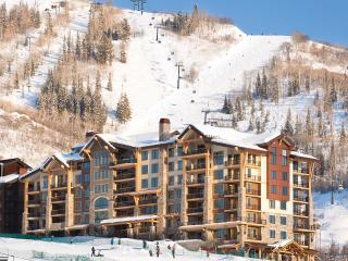25% off Lifts: BOOK NOW! Edgemont 2BR - Skyfall, Steamboat Springs