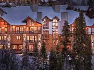20% off Lifts: BOOK NOW! Falconhead Lodge - South, Steamboat Springs