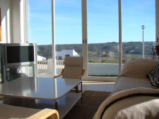 Light And Spacious With Outstanding Views, Aljezur