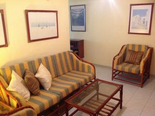 Qawra seaside 2 bedroomed apartment