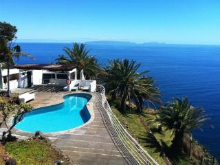 Vila da Falésia - Swimming Pool & Endless Sea View, Madeira