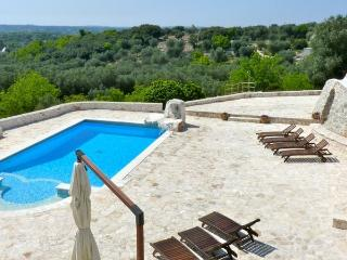Luxury Villa in Ostuni