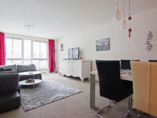 ID 5444 | 4 room apartment | WiFi | Hannover