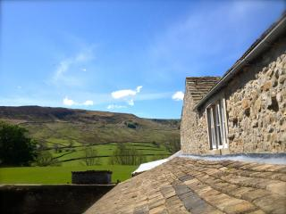 Stable Loft, Burnsall
