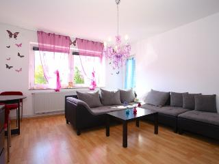 ID 5157 | 2 room apartment | WiFi | Hannover