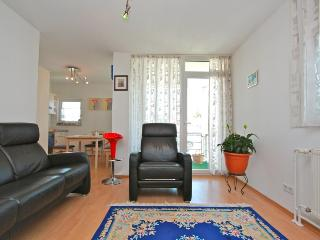 ID 3201 | 2 room apartment | WiFi | Hannover