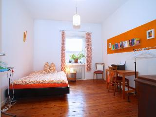 ID 2965 | 2 room apartment | WiFi | Hannover
