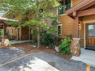 Roomy 3 Bedroom, 4 Bath Breckenridge Condo