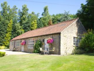 High Dalby House Cottages, Pickering